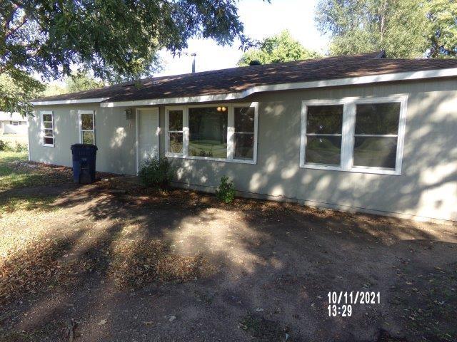 For Sale: 212 N Hilltop St, Udall KS