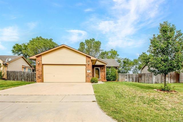For Sale: 10802 E MOUNT VERNON RD, Wichita KS