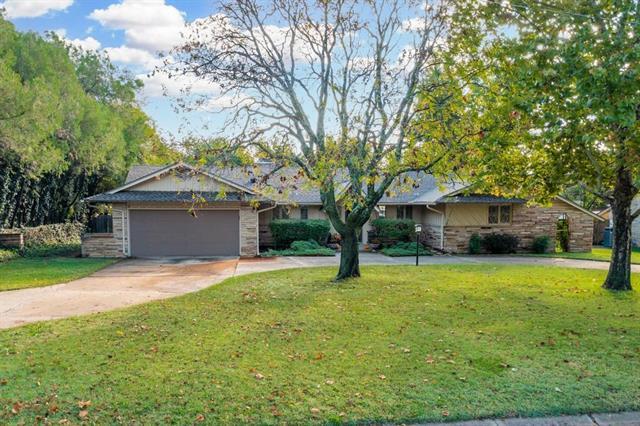For Sale: 6 S Drury Ln, Eastborough KS