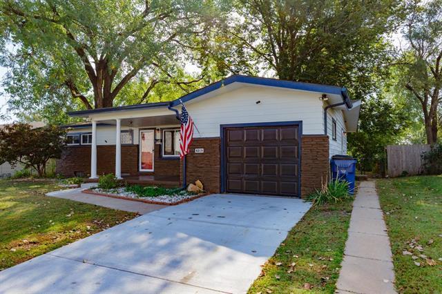 For Sale: 8209 E Orme St, Wichita KS