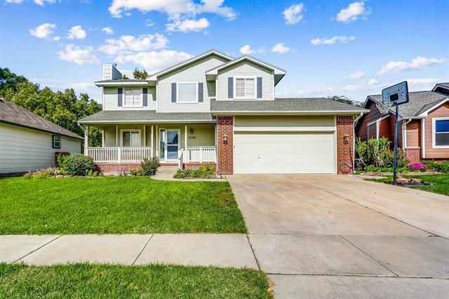 For Sale: 10538 W University Ct, Wichita KS