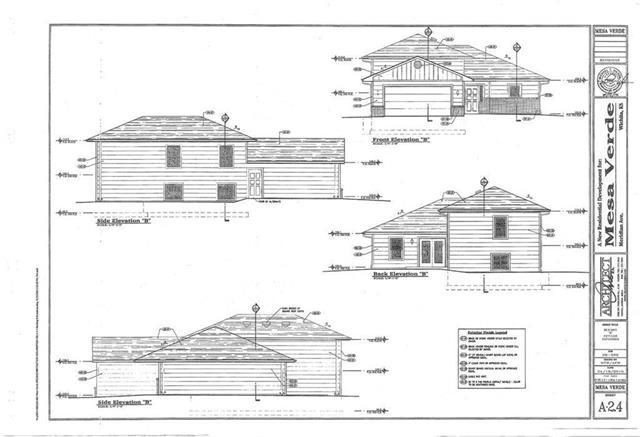 For Sale: 1321  Westover Ln, Hesston KS