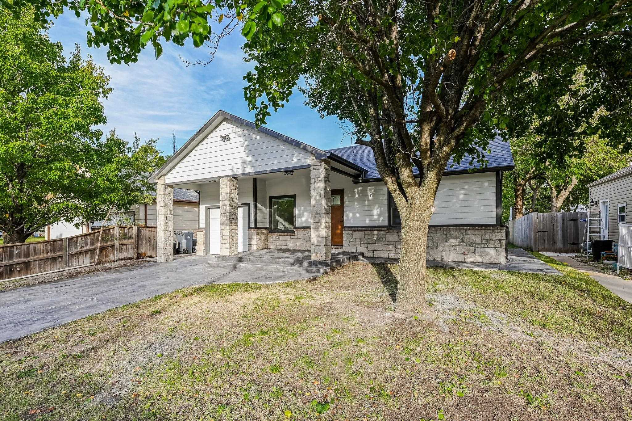 Wonderful property in the Riverside area. Total Remodel and all New Wiring, plumbing, flooring, roof