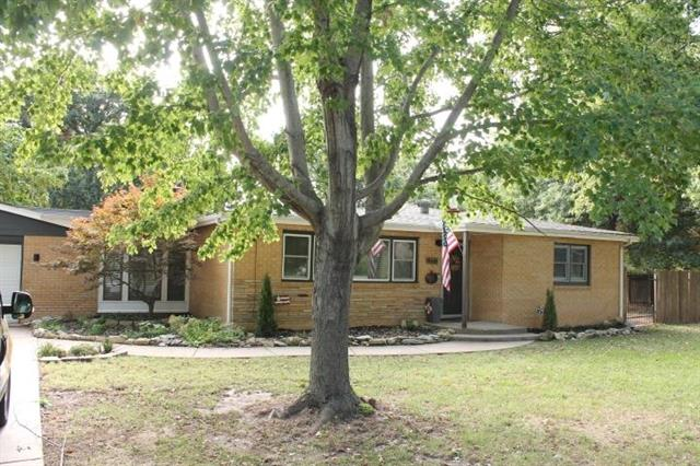 For Sale: 466 S Maybelle Ave, Wichita KS
