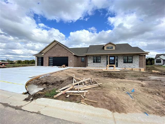 For Sale: 14112 E Willowgreen Ct, Wichita KS