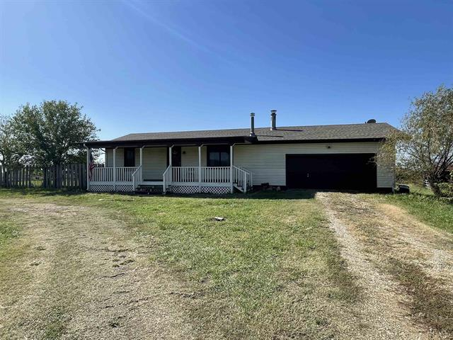For Sale: 117 E 130th Ave N, Clearwater KS