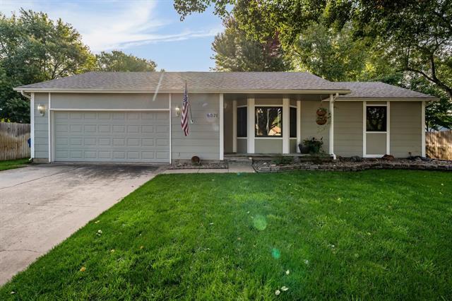 For Sale: 6021 W York St, Wichita KS