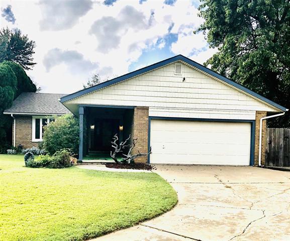 For Sale: 309  Peach Tree Ln, Haysville KS