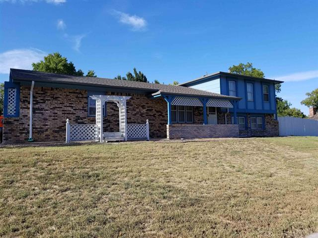 For Sale: 9848 W Harvest Ln, Wichita KS