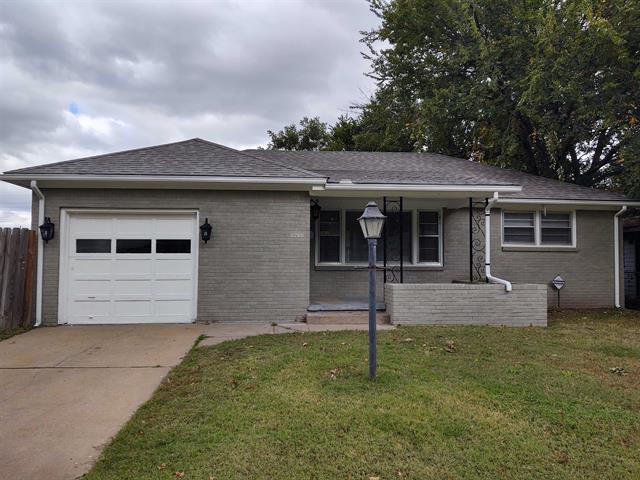 For Sale: 2260 S Dellrose Ave, Wichita KS