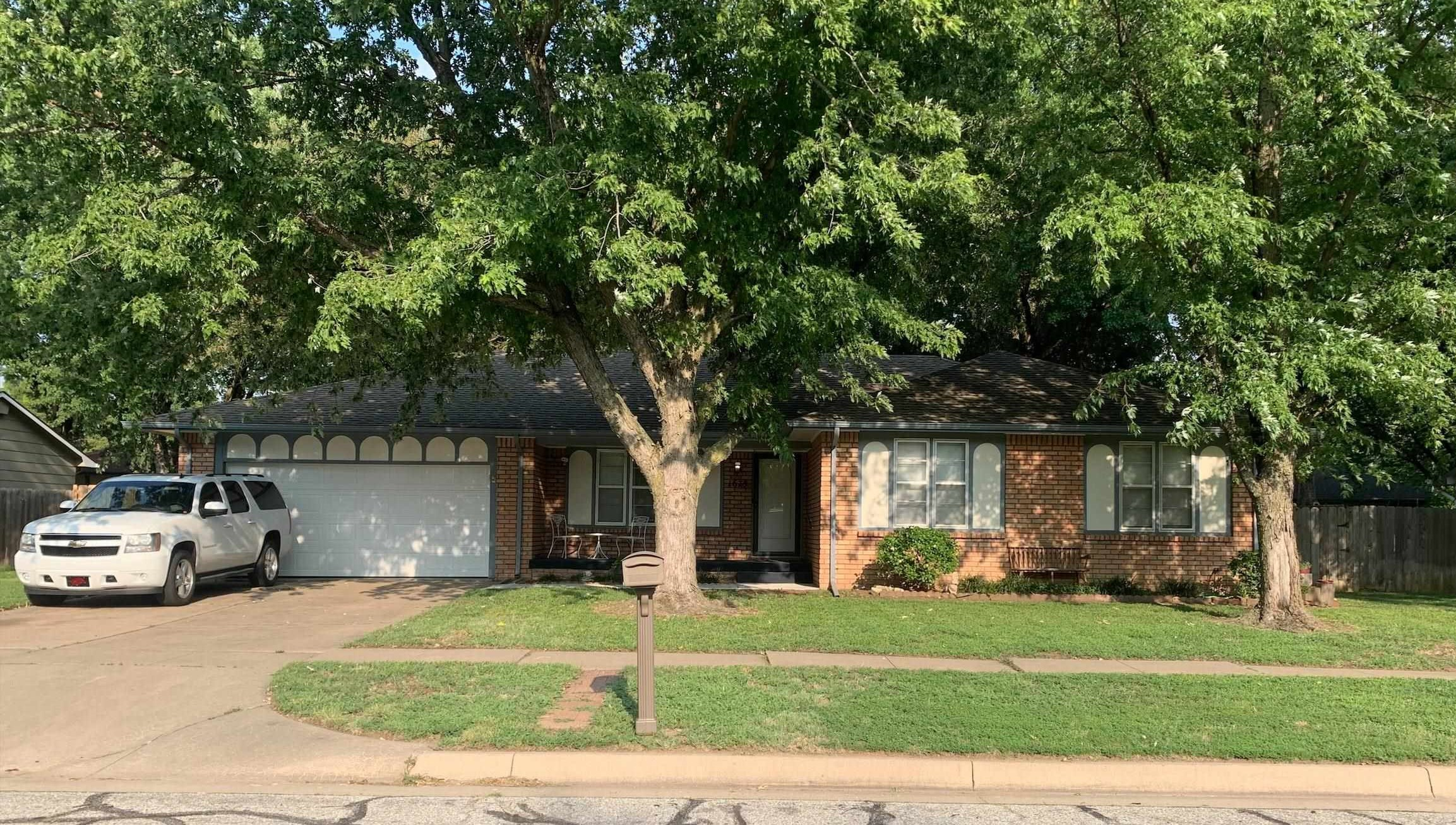 Welcome home!! Here is your opportunity to own a very nice, updated west side home. The interior has
