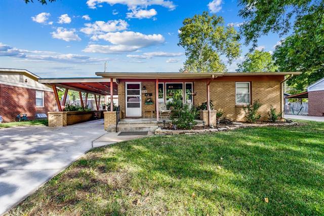 For Sale: 1116 E ALTURAS ST, Wichita KS