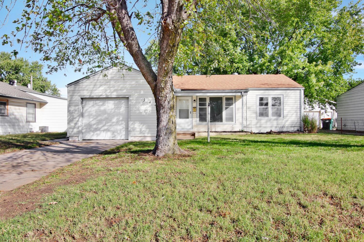 Very well cared for 3 bedroom 2 bath ranch with a finished basement located in an established neighb