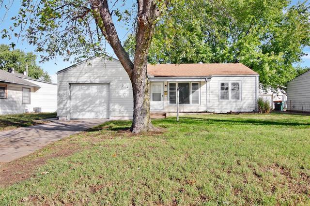 For Sale: 344 W 35th St S, Wichita KS