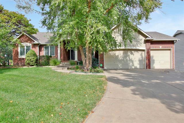 For Sale: 2926 N Spring Meadow St, Wichita KS