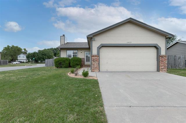 For Sale: 5409  ARLENE ST, Wichita KS