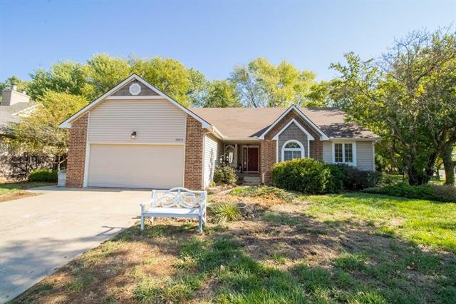 For Sale: 1804 N TONY LN, Wichita KS