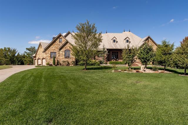 For Sale: 202  Cedar Ridge Ct, Andover KS