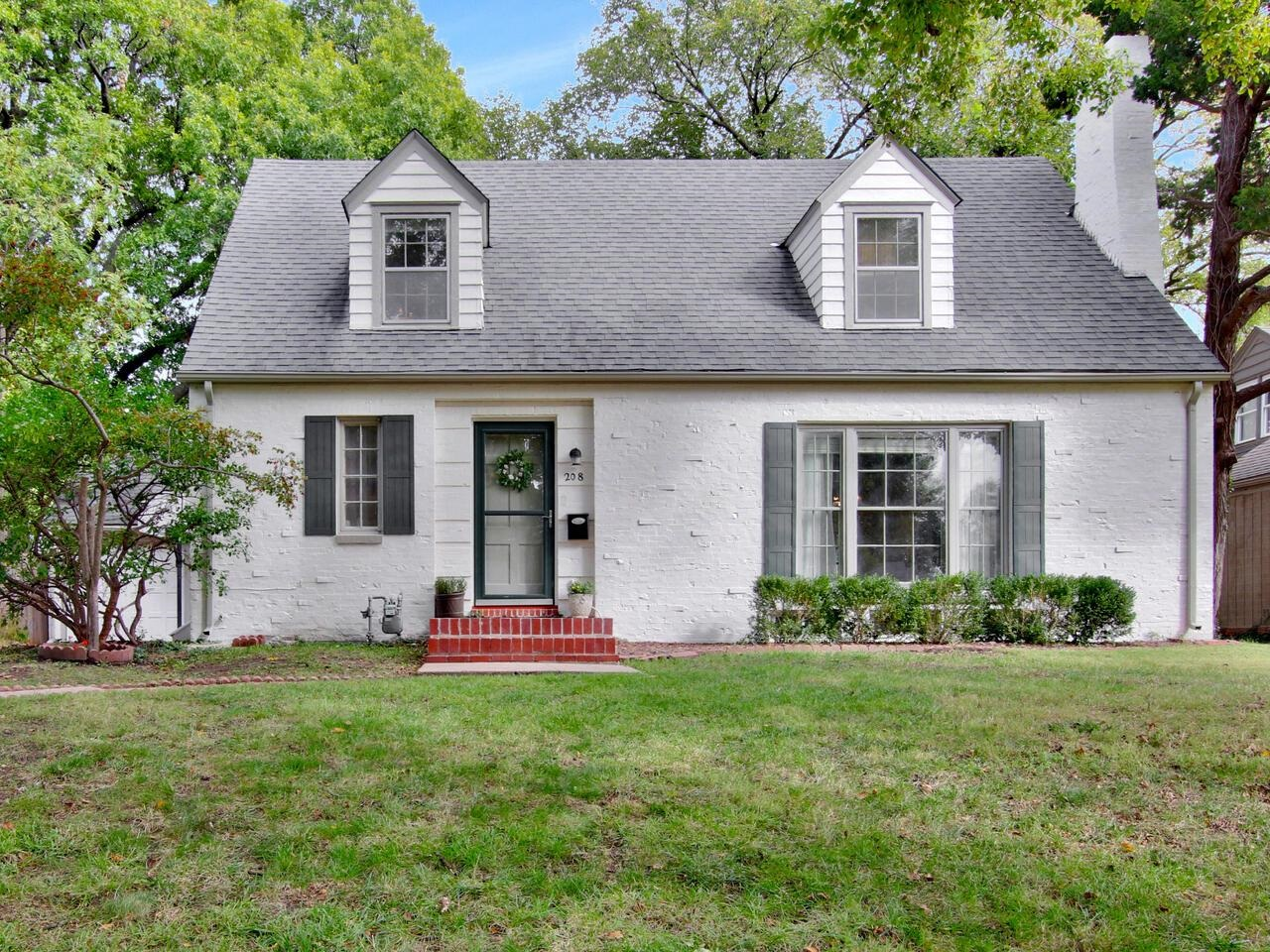 Are you ready to live in one of Wichita's most sought after neighborhoods? This amazing home located