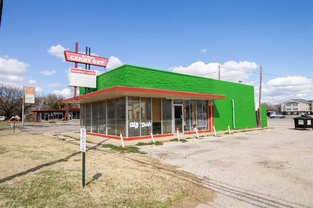 For Sale: 3404 N Arkansas Ave, Wichita KS