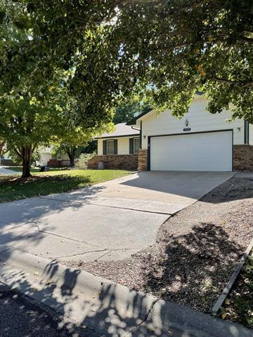 For Sale: 1719 S Shiloh St, Wichita KS