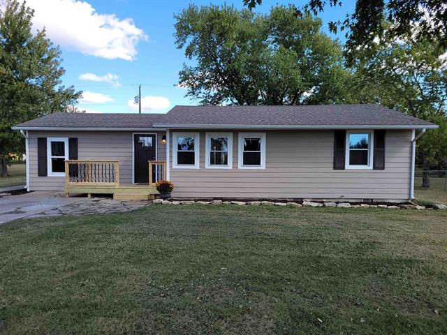 For Sale: 9720 SW Linden, Augusta KS