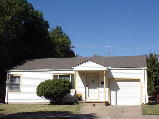 For Sale: 753 S Eastridge Dr., Wichita KS
