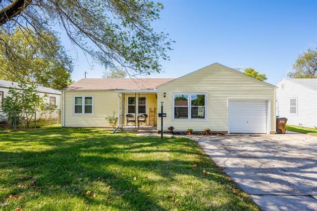 For Sale: 2751 S Oak St, Wichita KS