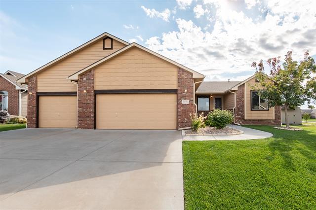 For Sale: 12706 W Grant Ct, Wichita KS