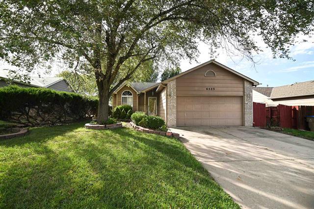 For Sale: 6523 N Tarrytown St, Wichita KS