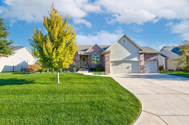 For Sale: 728 W Putter Ct, Andover KS