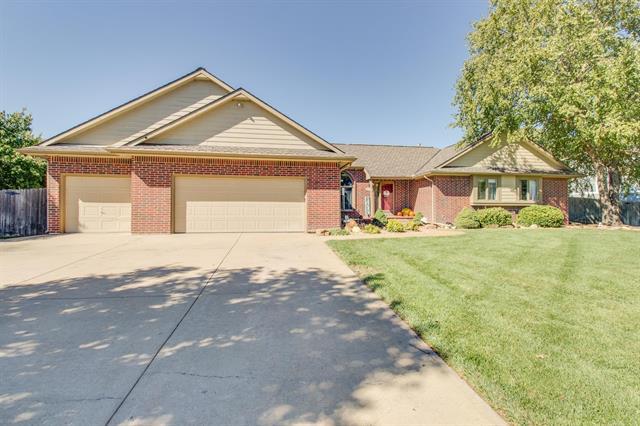 For Sale: 216 S Forestview Ct, Wichita KS