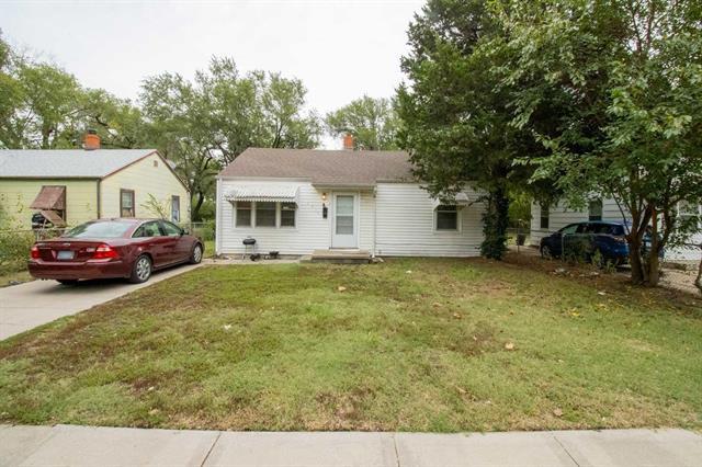For Sale: 1912 N GROVE AVE, Wichita KS