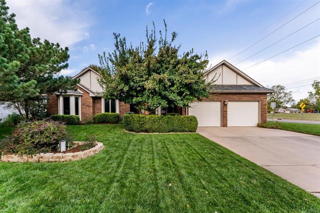 For Sale: 279 N Gleneagles Rd, Wichita KS