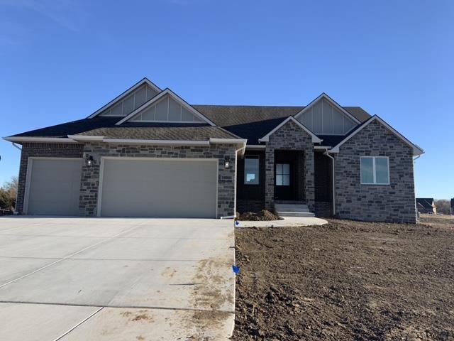 For Sale: 14006 E Willowgreen Ct, Wichita KS
