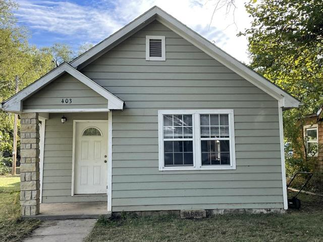 For Sale: 403  Gilruth Ave, Winfield KS