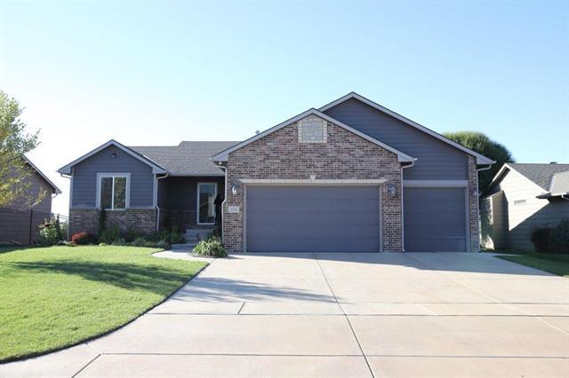 For Sale: 12742 W GRANT Ct., Wichita KS
