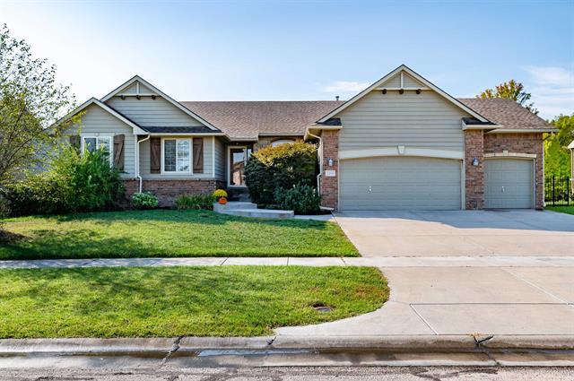 For Sale: 12511 E Zimmerly St, Wichita KS
