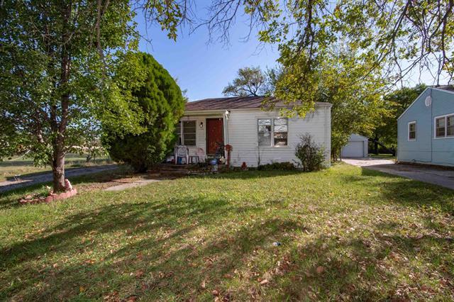 For Sale: 708 S Everett St, Wichita KS