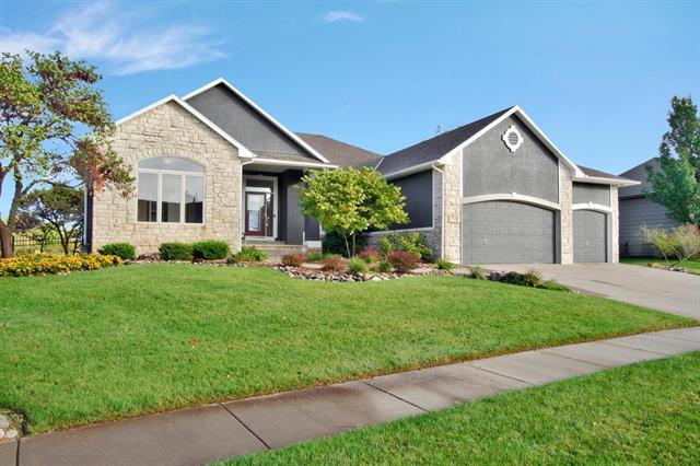 For Sale: 6506 W Shadow Lakes, Wichita KS