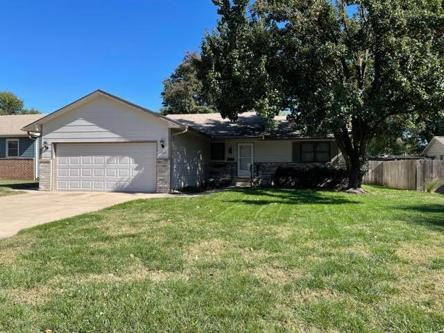 For Sale: 1502 N Gow St, Wichita KS