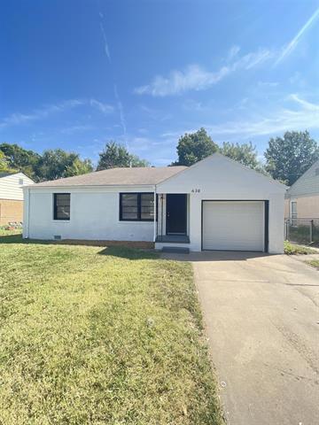 For Sale: 630 S Barlow St, Wichita KS