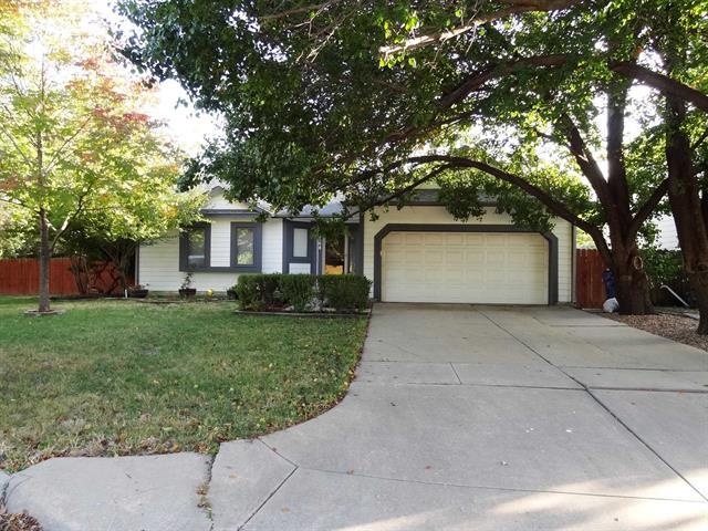 For Sale: 3768 N RUSHWOOD CT., Wichita KS