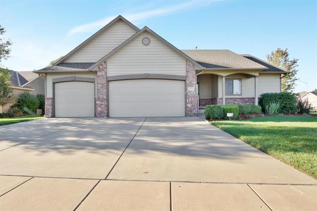 For Sale: 15703 E Boxthorn St, Wichita KS