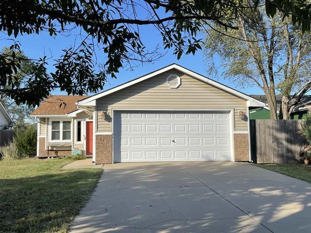 For Sale: 1210 W Vilm, Wichita KS
