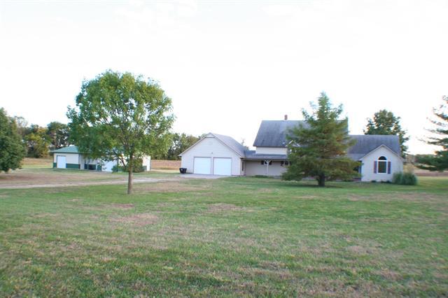 For Sale: 5475 SW 157th Ter, Douglass KS