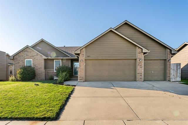 For Sale: 13609 W Lost Creek St, Wichita KS