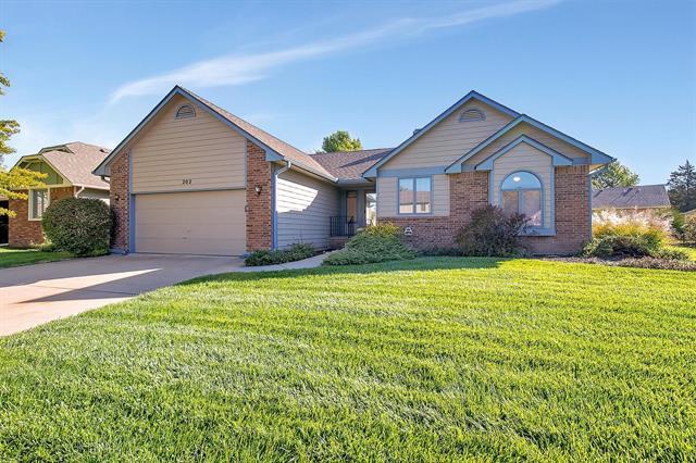 For Sale: 202 N Prescott St., Wichita KS
