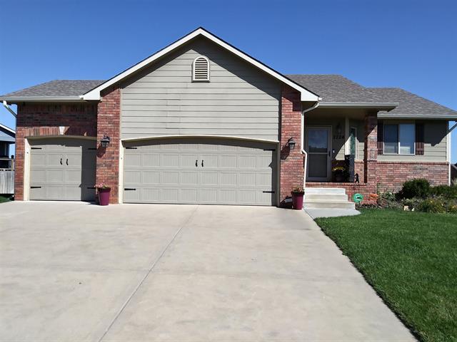 For Sale: 2224 S Tara Falls, Wichita KS