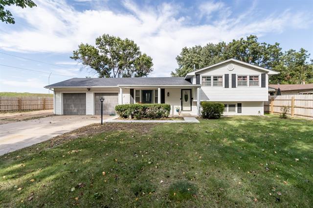 For Sale: 4418 W 17th St N, Wichita KS